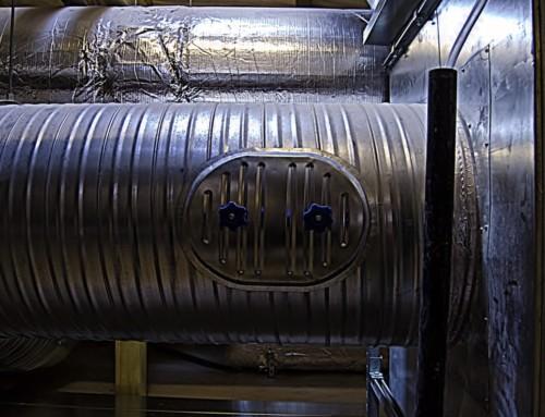 Tűzvédelmi felülvizsgálatok, légtechnikai mérések, beszabályozások