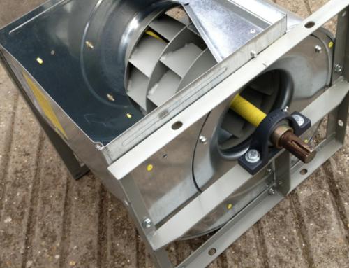 Nicotra ventilátorok szervize, javítása, felújítása