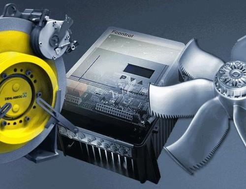 ZIEHL-ABEGG ventilátorok felújítása, javítása, szervizelése